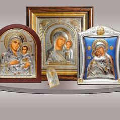 Иконы Богородицы. Божья Матерь