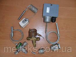 Терморегуляторы и термовентили для автоматов газводы