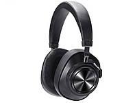 Навушники Bluedio T7 Bluetooth бездротові  Чорний