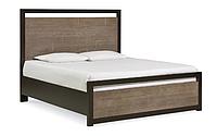 Кровать в стиле LOFT (NS-970001736)