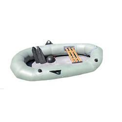 Надувная резиновая лодка Лисичанка Стриж