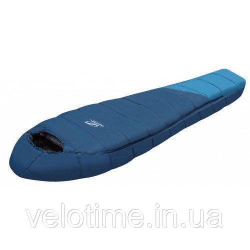 Спальник Hannah Burrow 300 (moroccan blue/trksh tl 195L)