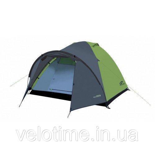 Палатка Hannah HOVER 4  (spring green/cloudy gray)