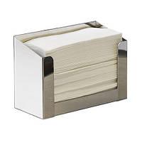 Держатель бумажных полотенец в пачках АТМА E-LINE