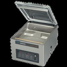 Вакуумный упаковщик потребляемая мощность: 0,75 – 1,0 кВт.  из нержавеющей стали.