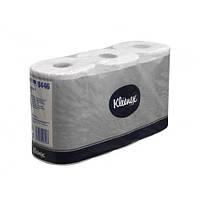 Туалетная бумага в рулонах 8446 Клинекс (Kleenex) от Кимберли Кларк (Kimberly Clark)