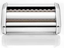 Двойная насадка для нарезки лапши толщина теста на выходе:  1,5 мм - 6,5 ммImperia, Италия