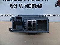 Дефлектор воздушный воздуходув центральный Opel Corsa A (1982-1992) OE:90321026