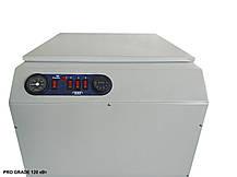 Котел электрический напольный Warmly серии PRO Grade  120 кВт/380в. Модульный контактор (т.х), фото 3