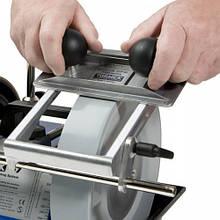 Тримач для заточування всіх типів профільних ножів.Tormek (Швеція)