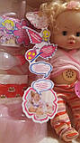 Кукла говорящая, интерактивная BABY TOBY (Baby Born) в Киеве. Кукла Baby Toby 30666-3, фото 3