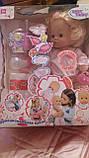 Кукла говорящая, интерактивная BABY TOBY (Baby Born) в Киеве. Кукла Baby Toby 30666-3, фото 6