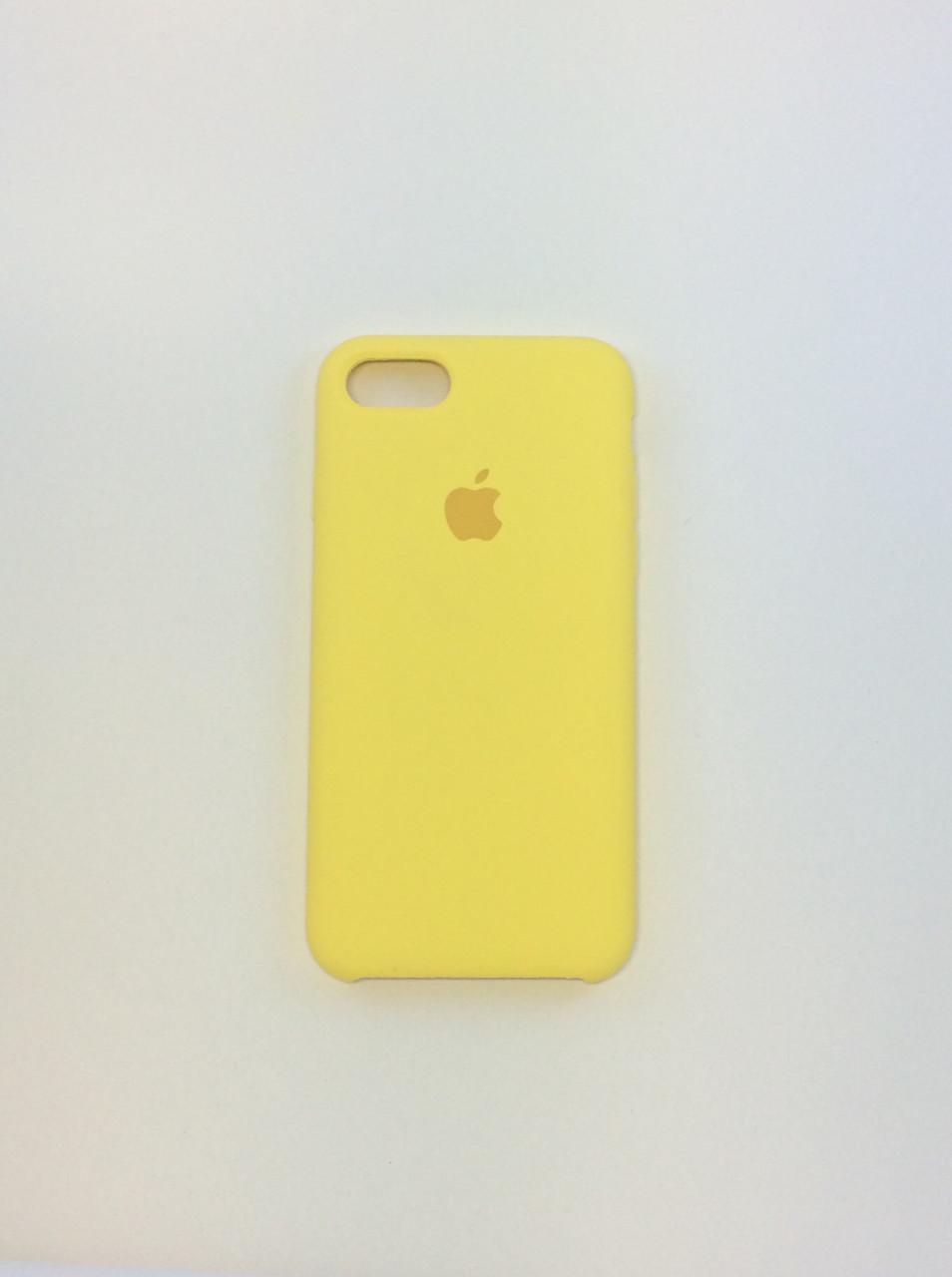 Силиконовый чехол iPhone 7 Plus / 8 Plus, холодный лимонад, силикон, copy original