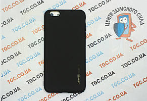 Чехол SMTT для iPhone 6/6s Plus - black