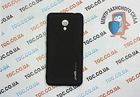 Чехол SMTT для Meizu M5c - black