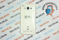 Чехол SMTT для Samsung Galaxy G530 J2 Prime - прозорий