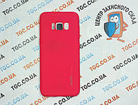 Чехол SMTT для Samsung Galaxy G950F S8 - червоний