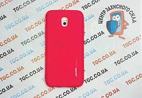 Чехол SMTT для Samsung Galaxy J530 J5 2017 - червоний