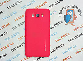 Чехол SMTT для Samsung Galaxy J710 J7 2016 - червоний