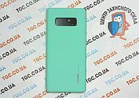 Чехол SMTT для Samsung Galaxy N950 Note 8 - бірюзовий