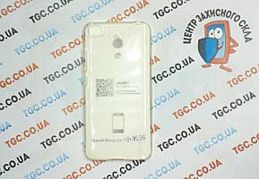 Чехол SMTT для Xiaomi Mi 5S - прозорий