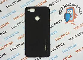 Чехол SMTT для Xiaomi Mi 5X / A1 - black
