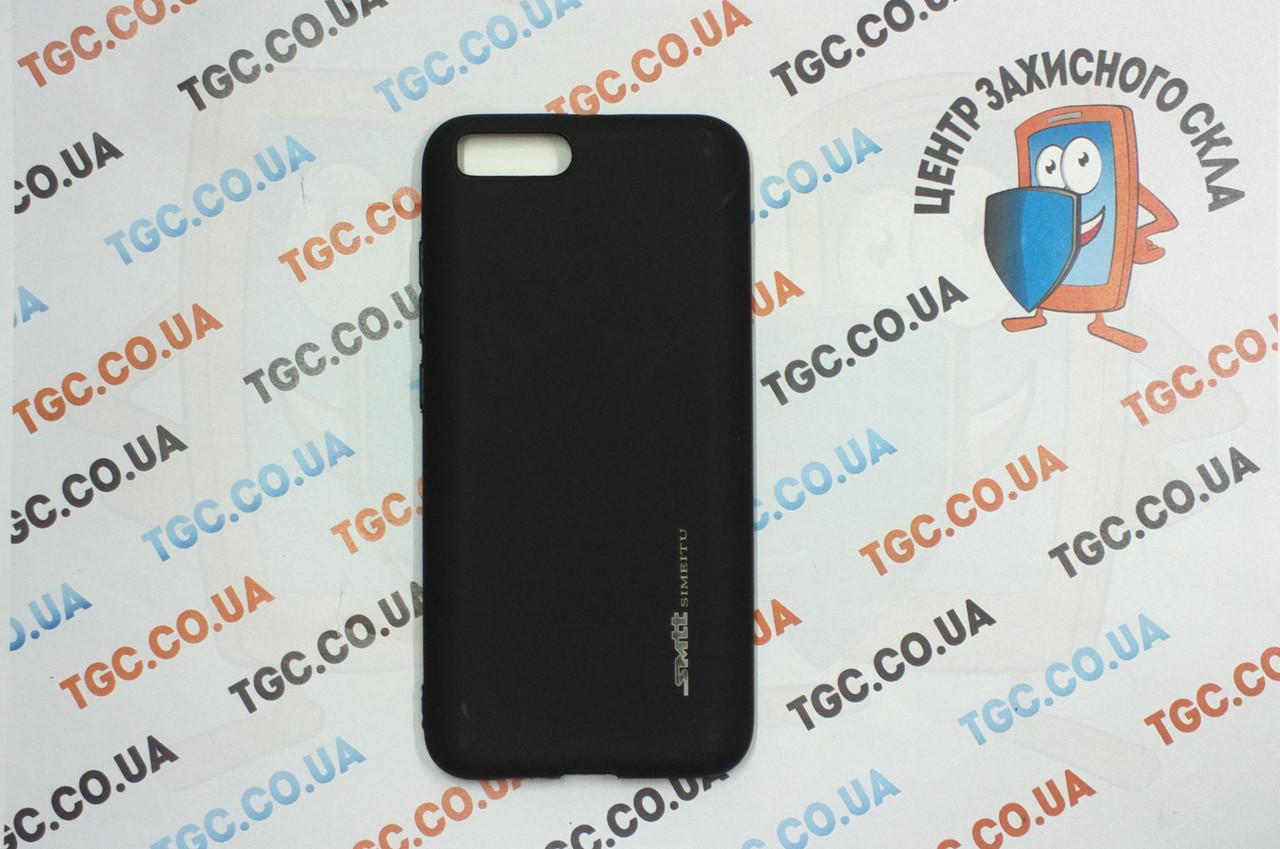 Чехол SMTT для Xiaomi Mi - black