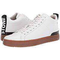 Кроссовки Blackstone Mid Sneaker - RM13 White - Оригинал