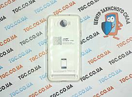 Чехол SMTT для Huawei Y3 II Прозрачный