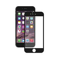 Защитное стекло 10D для iPhone 6 / 6s Черный