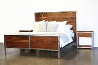 Кровать в стиле LOFT (NS-970001785)