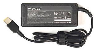 Блок питания для ноутбуков PowerPlant IBM/LENOVO 220V, 20V 65W 3.25A (Special)