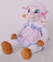 Мягкая игрушка Овца Лиза