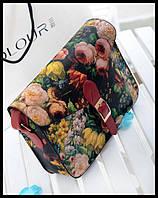 Сказочная сумка -почтальон. Сумки из кожи PU. Хорошее качество. Интернет магазин. Купить сумку.  Код: КСМ102