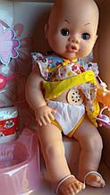 Кукла говорящая, интерактивная BABY TOBY (Baby Born)  со скидкой.