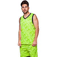 Форма баскетбольная мужская Camo LD-8003-6 (реплика)