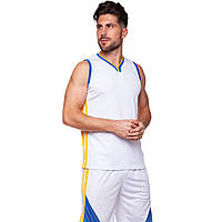 Форма баскетбольная мужская Аttacking CO-5970-W (реплика)