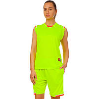 Форма баскетбольная женская Reward LD-8096W-LG (реплика)