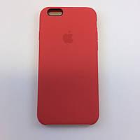 Силиконовый чехол iPhone 6 Plus / 6s Plus, камелия, copy original