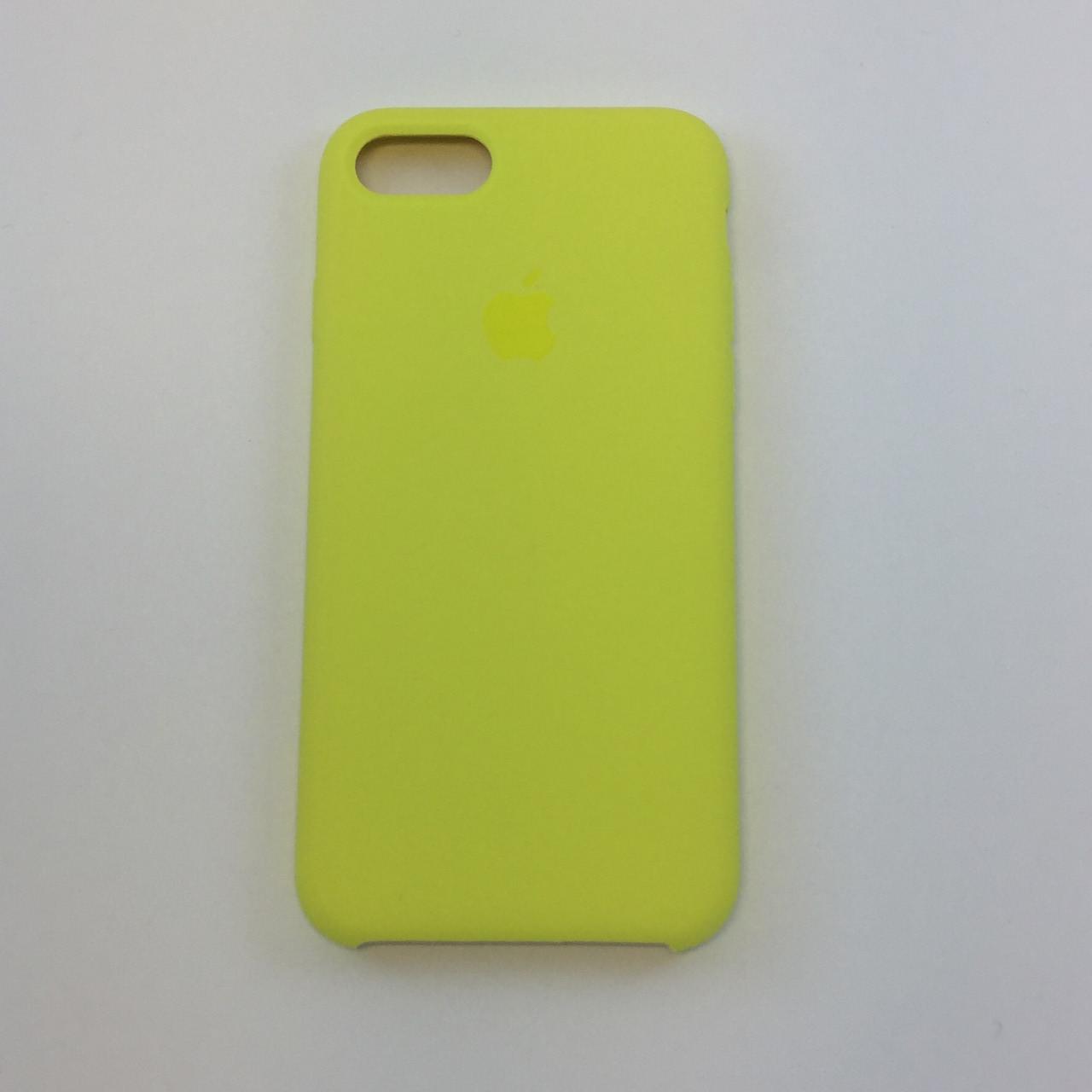 Силиконовый чехол iPhone Xs Max, вспышка, copy original