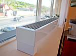 Напольный водяной конвертор отопления ( интересные статьи )