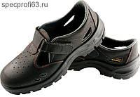 Защитная обувь cсандали Panda