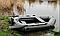 Надувная гребная полтораместная лодка из Пвх Л210ТПУ, фото 5