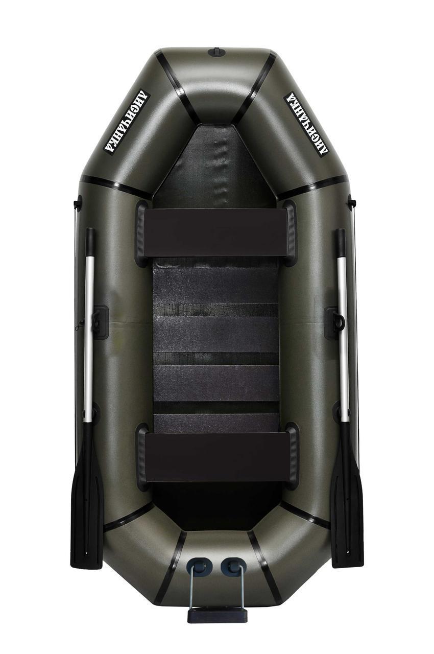Надувная гребная лодка из Пвх Л240СТ