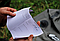 Надувная гребная лодка из Пвх Л240СТ, фото 6