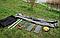 Надувная гребная лодка из Пвх Л240СТ, фото 7