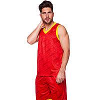 Форма баскетбольная мужская Camo LD-8003-5 (реплика)