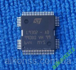 Микросхема L9302 L9302-AD
