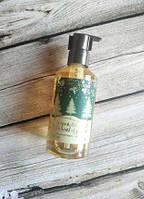 Жидкое мыло для рук 190мл апельсин - кедр ив роше новогодняя лимитка ив роше с дозатором