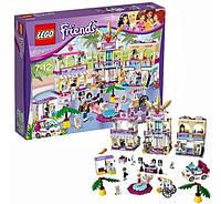 Lego Friends 41058 Торговый центр в Хартлейк сити